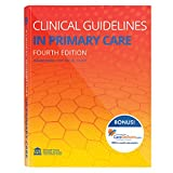 Clinical Guidelines in Primary Care, 4th...