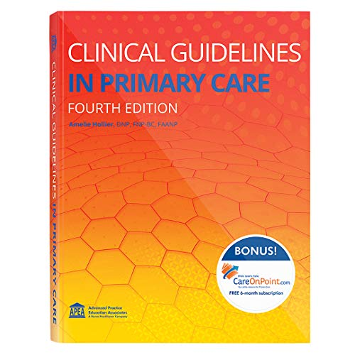 Top 10 best selling list for clinical practice guidelines
