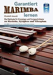 Garantiert Marimba
