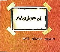 Left alone again [Single-CD]