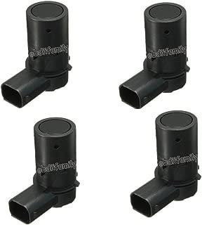 (4PCS/Lot) AUTOS-FAMILY PDC Parking Sensor 30765108 For VOLVO C70 S40 S60 S80 V50 V70 XC70 XC90