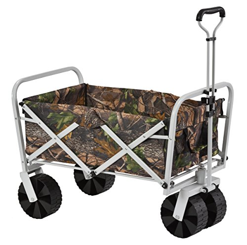 Muscle Carts Camo
