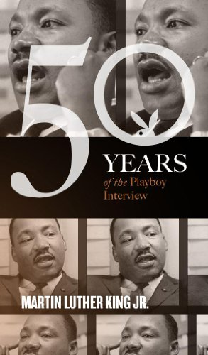 Martin Luther King: The Playboy Interview (Singles Classic) (50 Years of the Playboy Interview) (English Edition)の詳細を見る