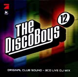 The Disco Boys, Volume 12 von The Disco Boys