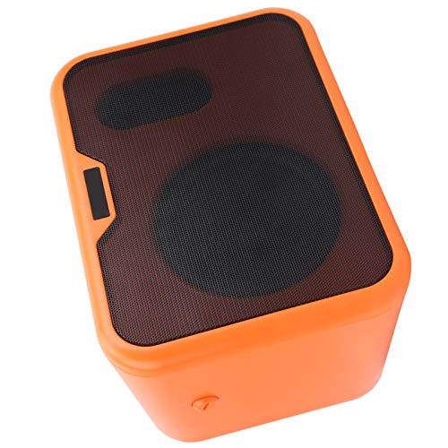 Amplificador de guitarra acústica práctico para exteriores para amantes de la música(European regulations)