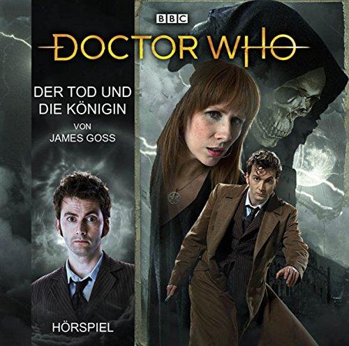Doctor Who - Der Tod und die Königin (Hörspiel)