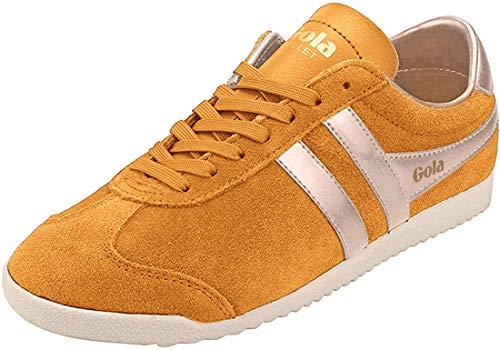 Gola Damen Cla838 Sneaker, Gelb (Sun YY), 39 EU
