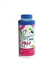 Pure Talc Powder for Kids, 200 gm
