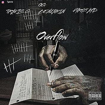 Overflow (feat. OG Benjamin & Fyrst Ayd)