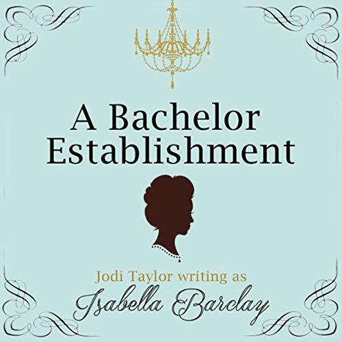 A Bachelor Establishment cover art