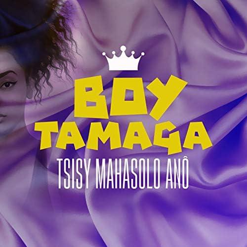Boy Tamaga