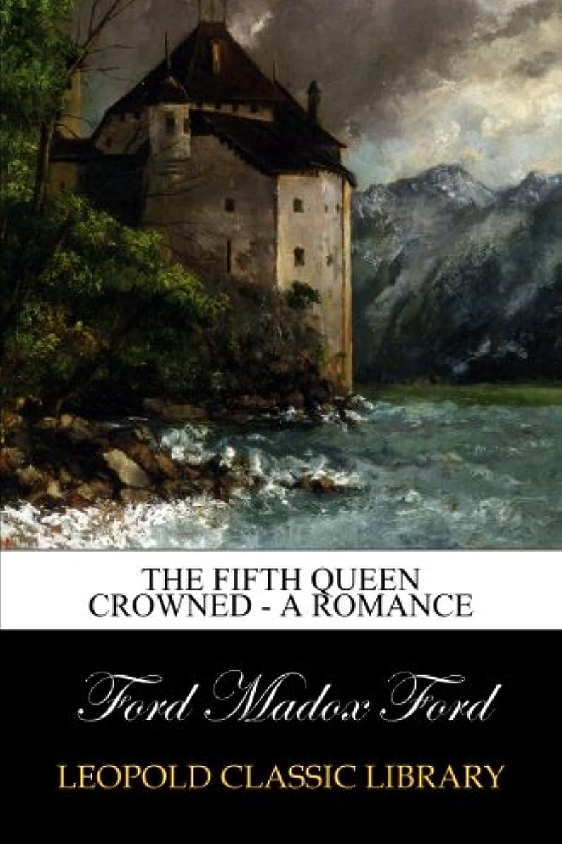 作曲する六分儀祖先The Fifth Queen Crowned - a Romance