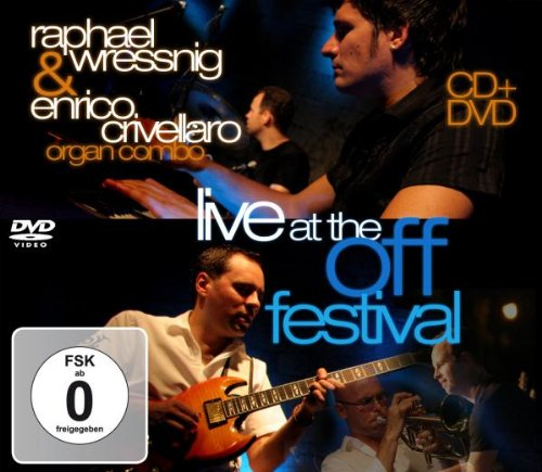 Live At The Off Festival (2 CD)