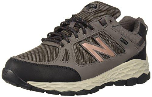 New Balance Women's Fresh Foam 1350 V1 Walking Shoe, Dark Gull Grey/Phantom, 8.5 XW US