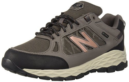 New Balance womens Fresh Foam 1350 V1 Walking Shoe, Dark Gull Grey/Phantom, 7.5 US