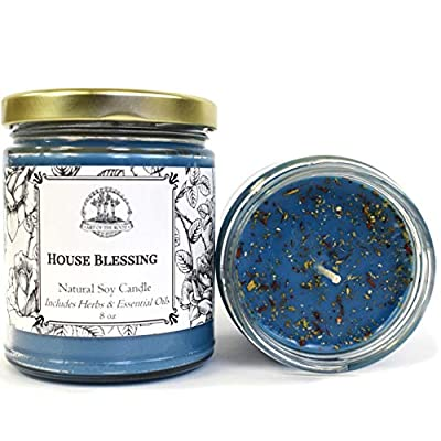 House Blessing Candle 8 oz