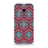 Best Htc One M8 Cases - CasesByLorraine Compatible with HTC One M8 Case, Colorful Review
