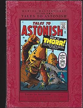 Marvel Masterworks: Atlas Era Tales to Astonish, Vol. 2 - Book #94 of the Marvel Masterworks
