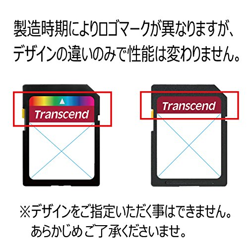 『Transcend SDXCカード 64GB Class10 (無期限保証) TS64GSDXC10E (FFP)【Amazon.co.jp限定】』の5枚目の画像