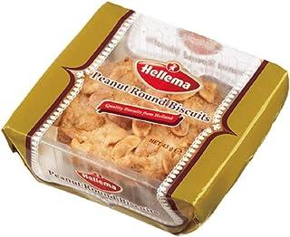 ヘレマ ピーナッツラウンドクッキー 3P×12個