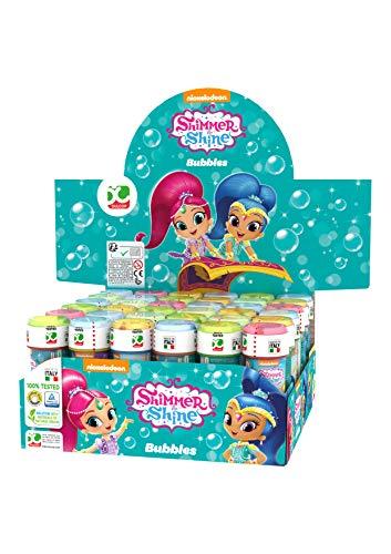 Export.CM 200801 60 Millilitre Bubbles Shimmer and Shine, Multicolor