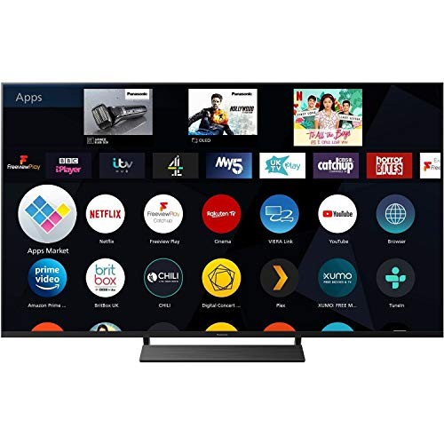 Panasonic TX58HX800B 58 inch 4K Ultra HD HDR Smart LED TV Freeview Play