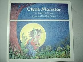 Clyde Monster