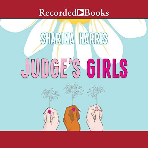 Judge's Girls cover art