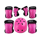 Weanas Helmets for 3-14 Years Kids Youth Adjustable Sports...
