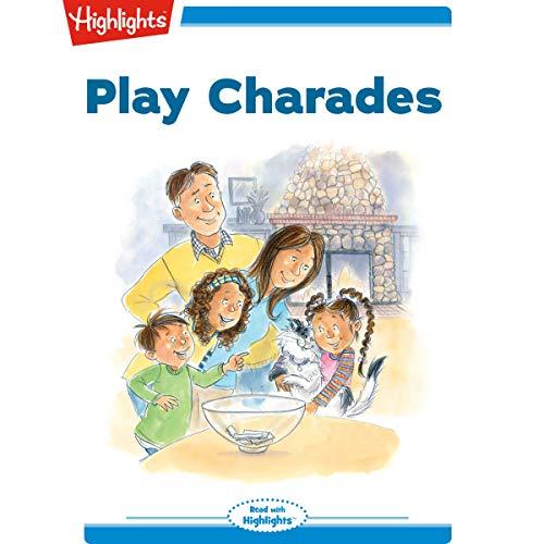 Play Charades copertina