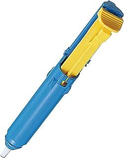 ホーザン(HOZAN) ハンダ吸取器 手動式ハンダ吸取器 出張修理などに便利で手軽なサイズ  US-140