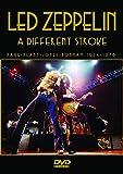Led Zeppelin - A different Stroke [Reino Unido] [DVD]