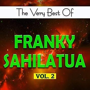 The Very Best Of Franky Sahilatua, Vol. 2