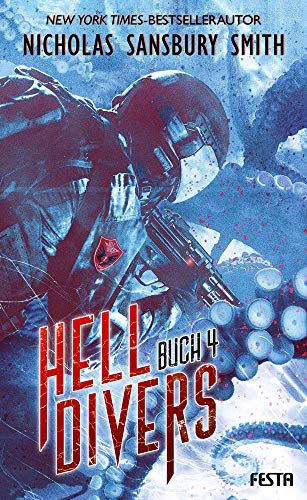 Hell Divers - Buch 4: Thriller