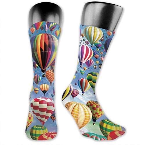 XCNGG Calcetines de vestir para niños y niñas, calcetines