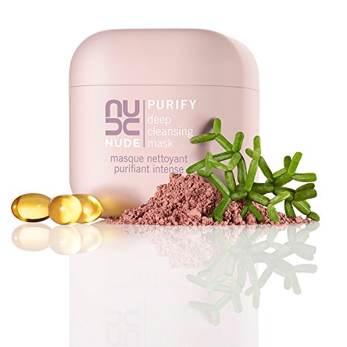 NUDE Skincare Purify Deep Cleansing Mask
