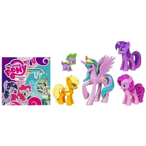 My Little Pony Friendship is Magic Gift Set