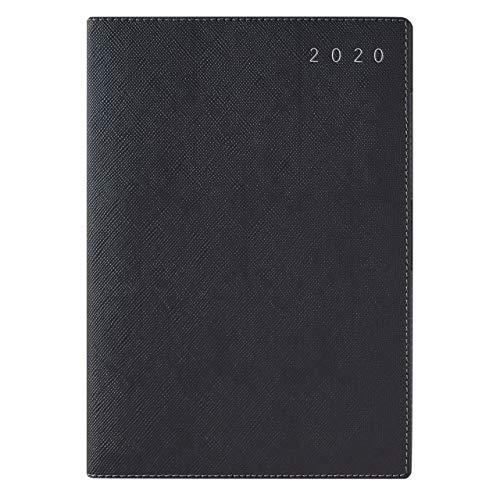 日本能率協会 NOLTY 手帳 2020年 4月始まり B6 ウィークリー エクリ 3 ブラック 9889