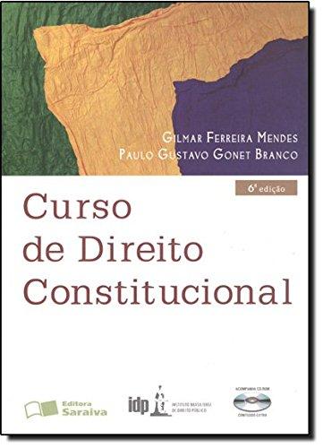 Idp - Curso De Direito Constitucional