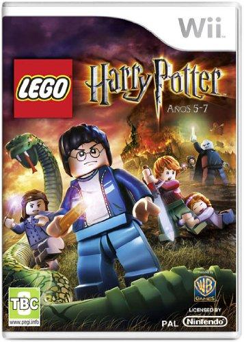Lego Harry Potter - Años 5-7 [import espagnol]