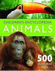 (Children's Encyclopedia) ,Animals