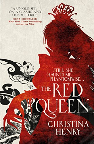 Henry, C: Red Queen (Chronicles of Alice 2)