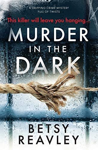 Murder In The Dark a gripping crime mystery full of twists product image