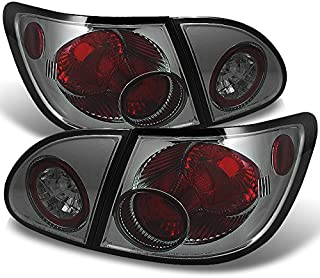 toyota altezza rear lights