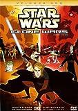 Star Wars: Clone Wars Vol. 2 [DVD]