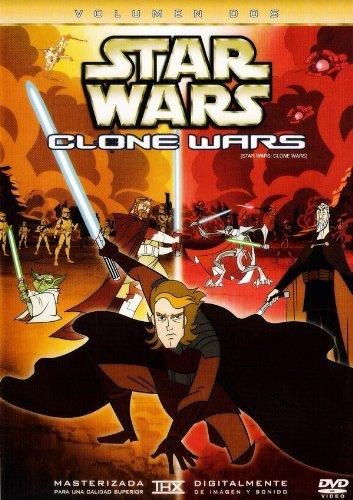 Star Wars - Clone Wars Vol 2