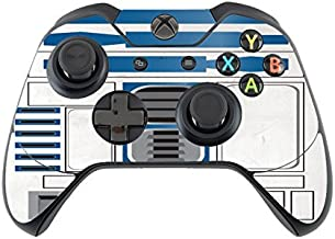 Popular Dirty R2D2 Vinyl Decal Sticker Skin by LE Prints for Xbox One Controller