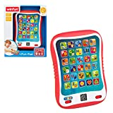 WinFun - Tableta educativa con luz y sonidos (ColorBaby 44256)