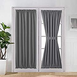 The Best Noise Reducing Curtains 2020 - Simple Way to Quiet Home and Style 4