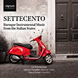 Settecento-Baroque Instr.Music from the Ital.S